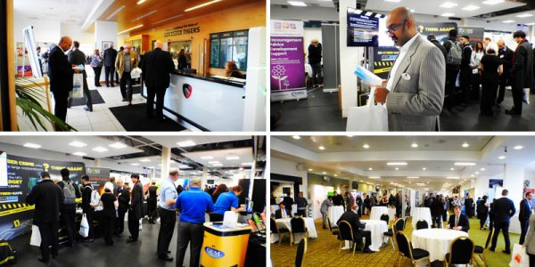 Leicestershire Business Expo (27th October)