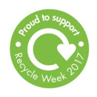 Bakers Waste Spreading The Word About Recycle Week 2017