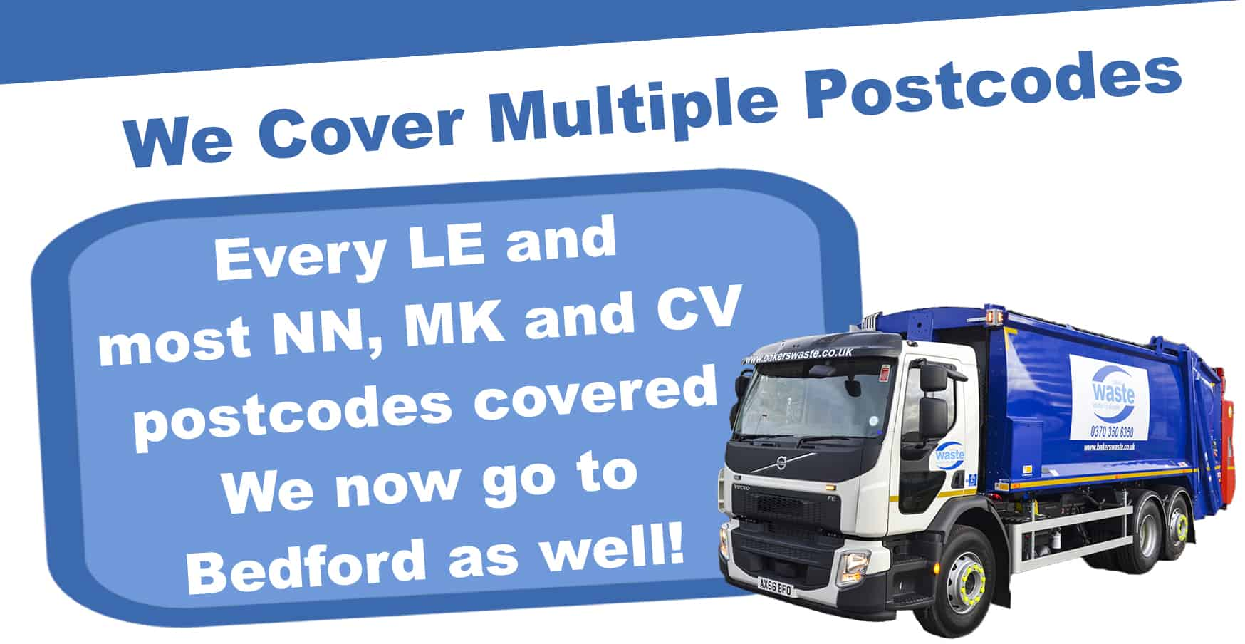 Postcode Coverage