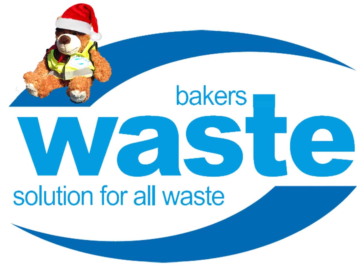 Bakers Waste's Christmas Closing Times 2016