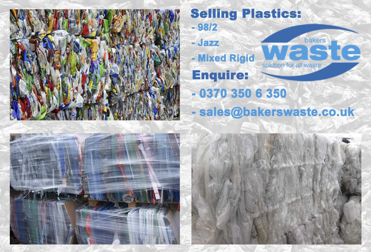 International Plastic Buyers