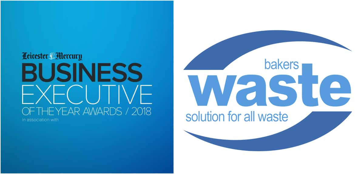 Leicester Business Executive Of The Year Awards 2018 Sponsorship
