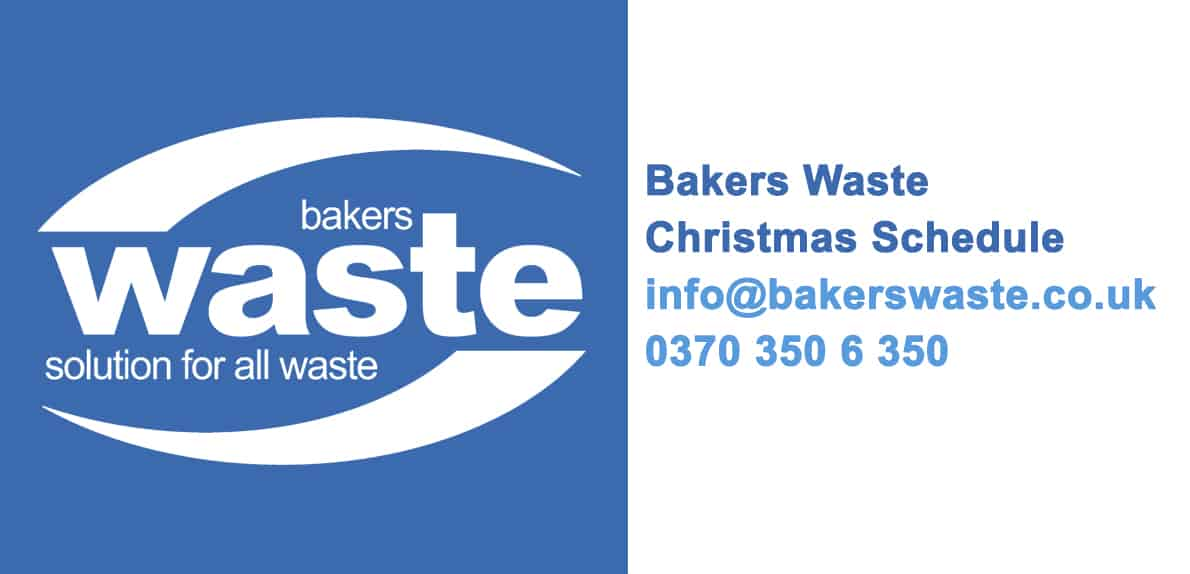 Bakers Christmas Opening Graphic
