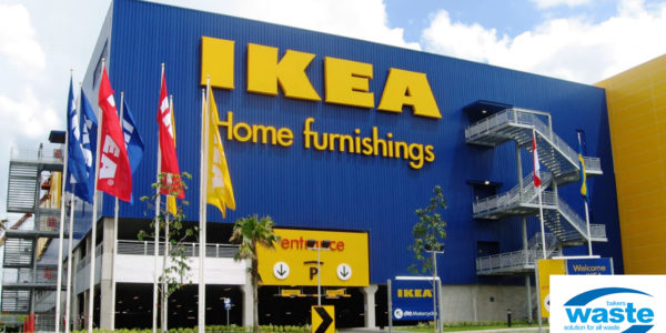IKEA Refurbished Furniture And Environmental Plans