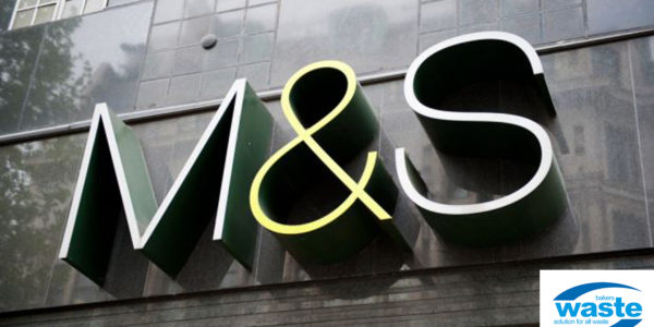 Marks & Spencer Outline Environmental And Recycling Plans
