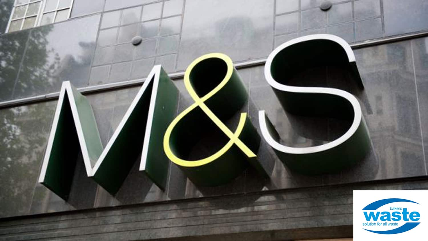 Marks And Spencer Environmental And Recycling Plans