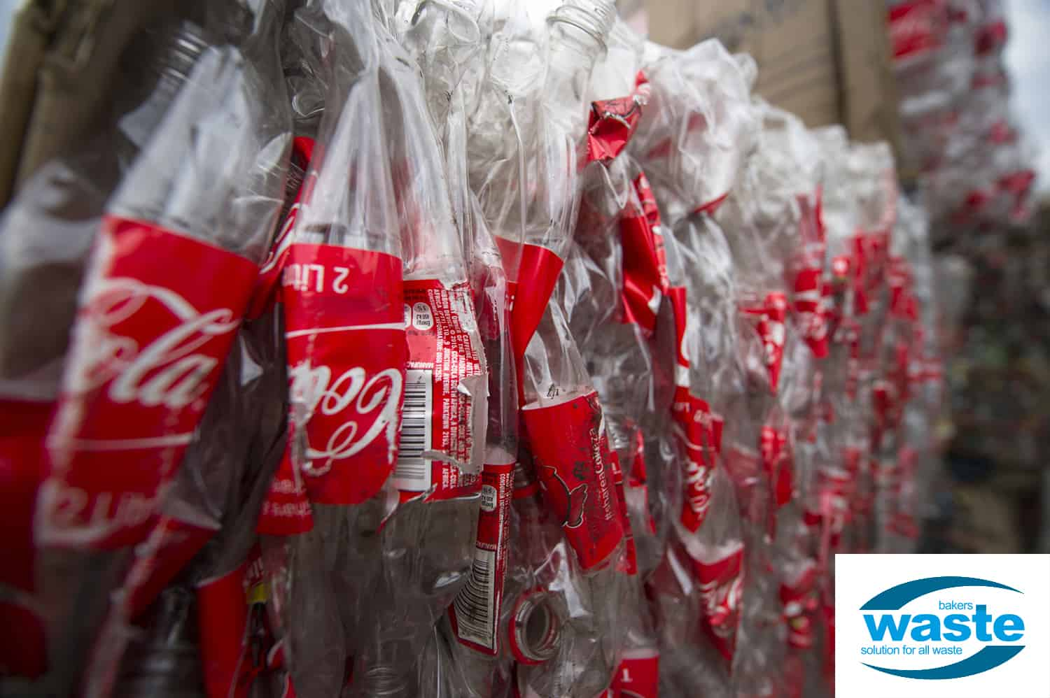 Coca-cola Plastic Recycling