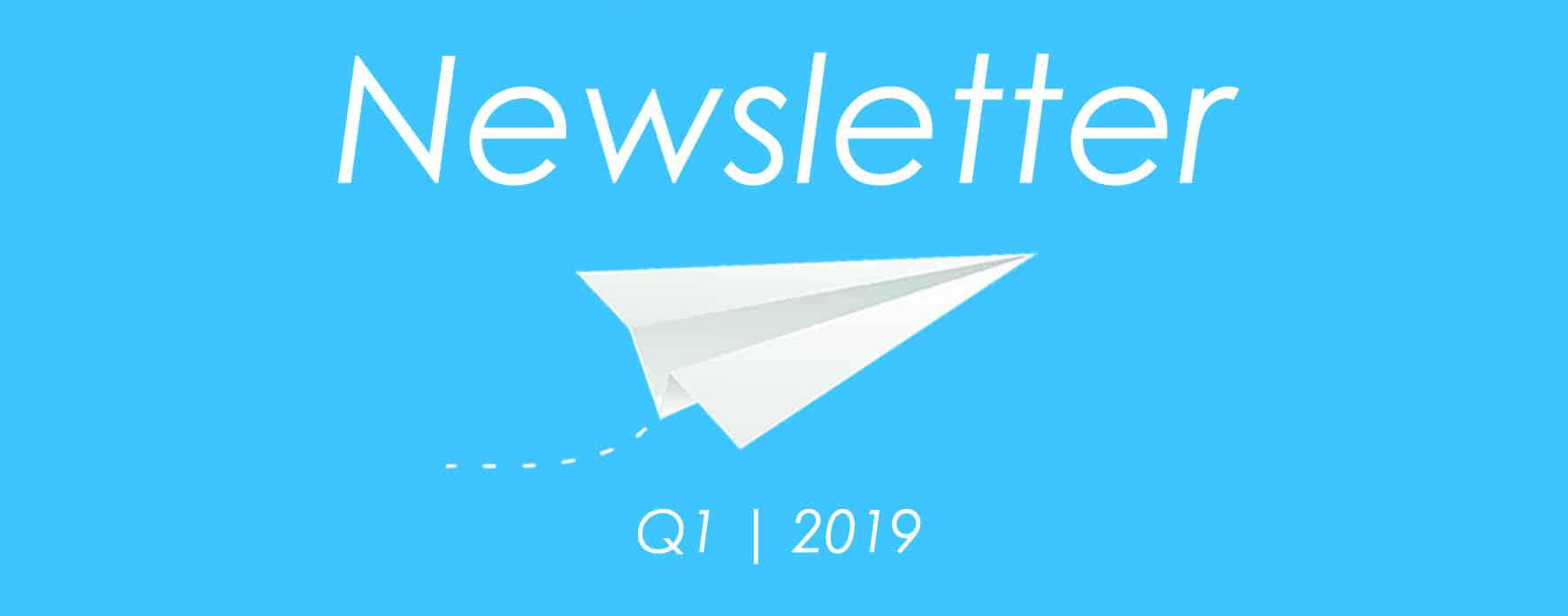 Bakers Waste Newsletter | Quarter 1 | 2019