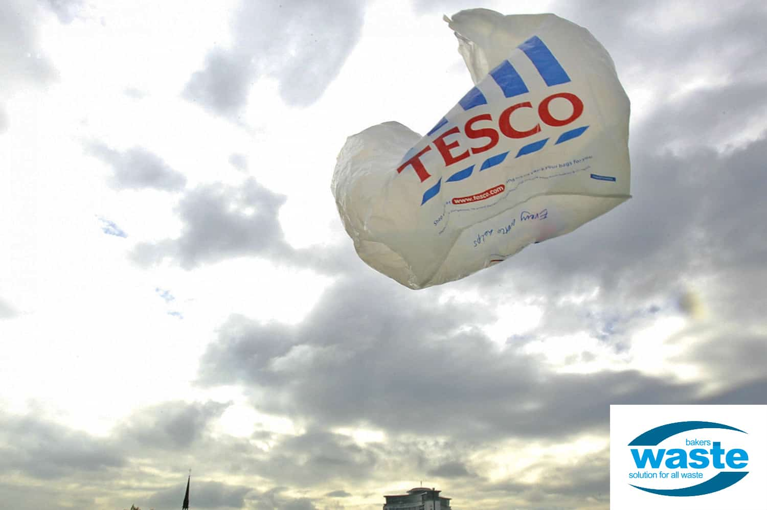 Tesco Outline Plans To Decrease Plastic Packaging