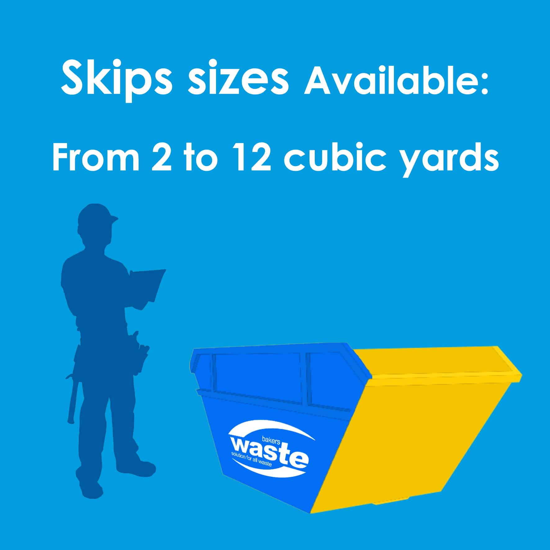 skip hire in Coventry graphic