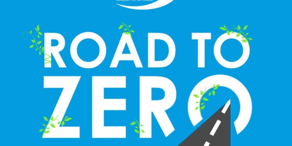"""Government """"Road To Zero"""" Strategy Launch"""