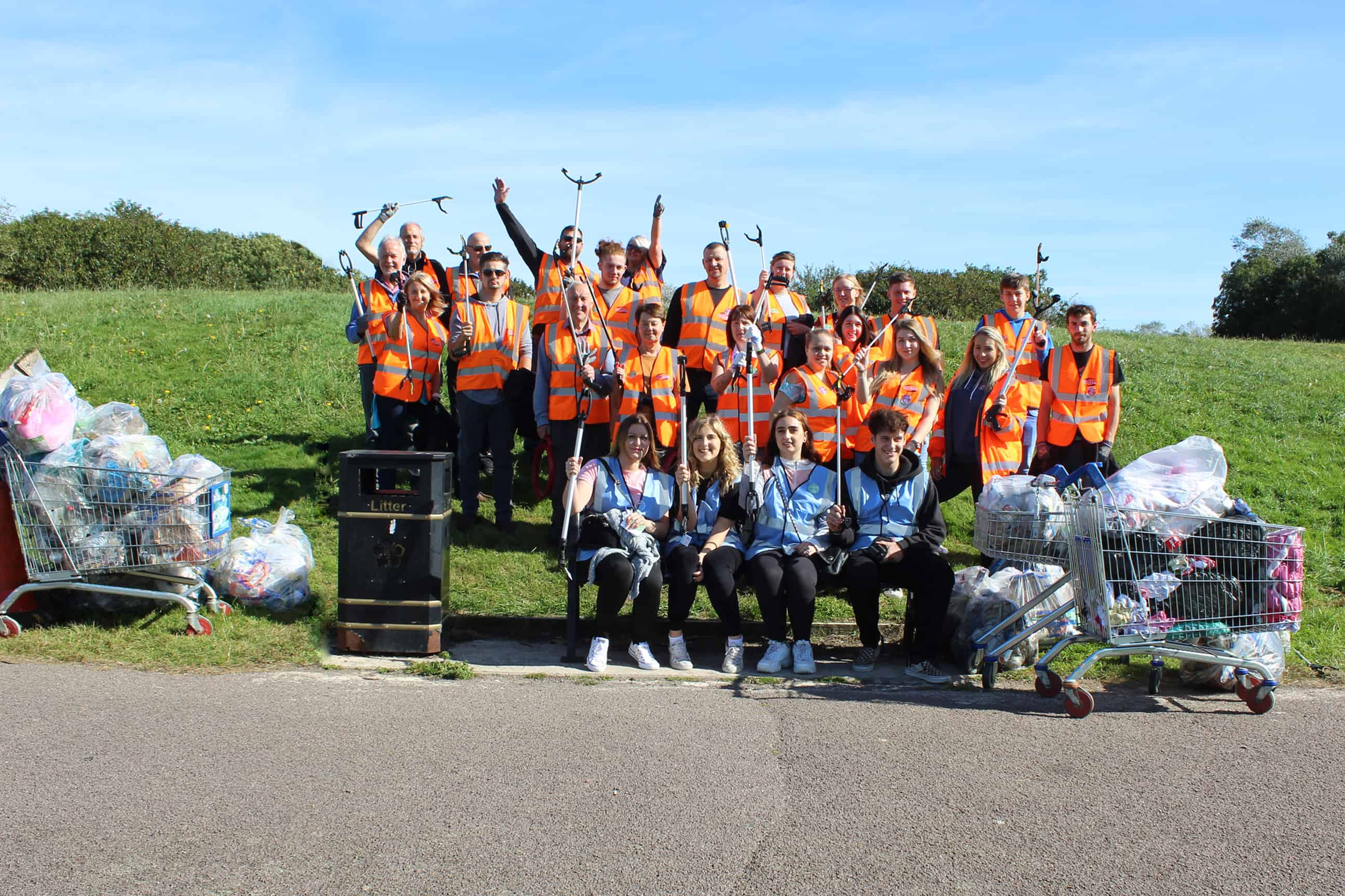 Charity Litter Pick