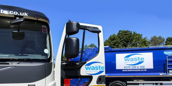 Back To Work? Here's The Benefits To Considering Your Business Waste!