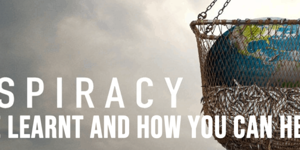 Seaspiracy – What We Learnt And How You Can Help The Sea