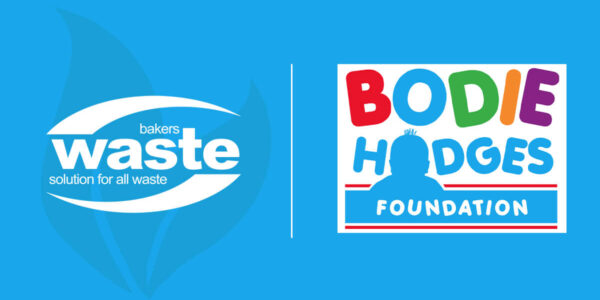Bodie Hodges Foundation Official Partnership