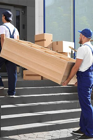 Furniture Removal In Leicester