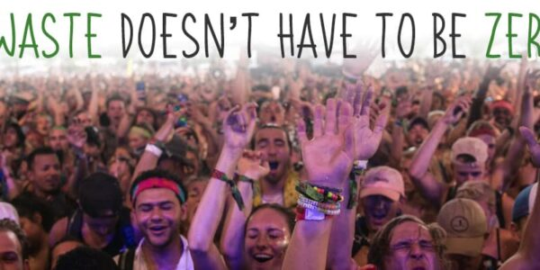 How To Make Your Festival Experience Zero Waste