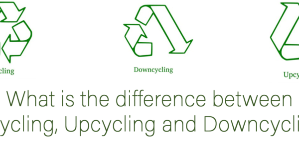 What Is The Difference Between Recycling And Upcycling?